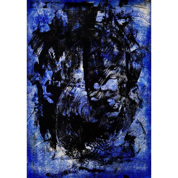 Obscur 8 by Luca Brandi