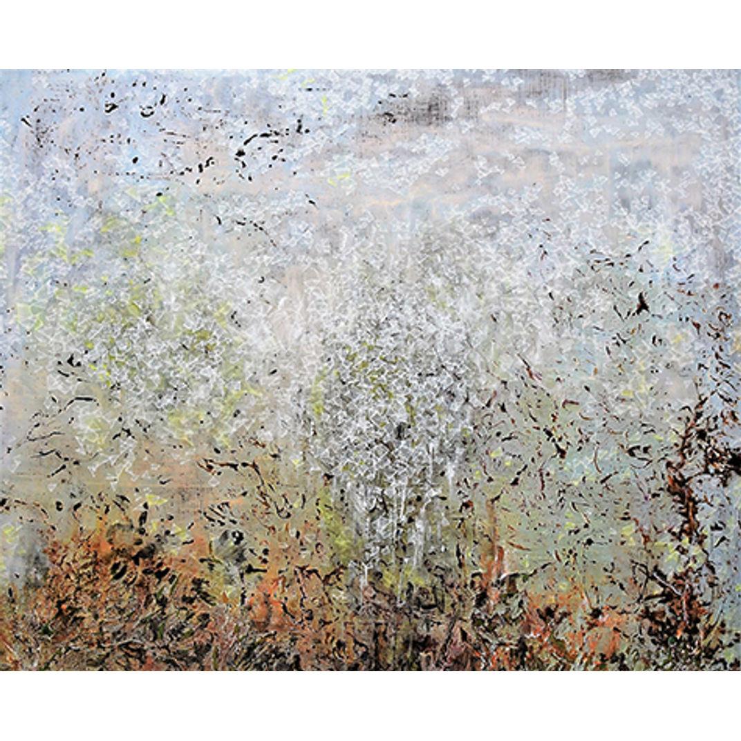 Sultry by Tsang Chui Mei