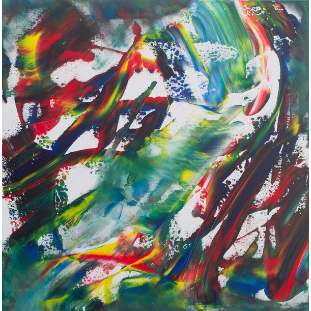 Colorful by Davide De Palma
