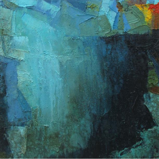 Blue Memory by Abhishek Kumar