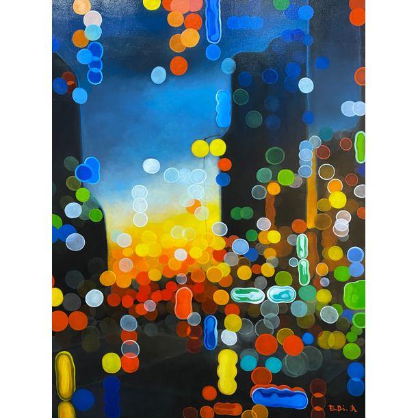 Blur Series - #1 by Edi A.