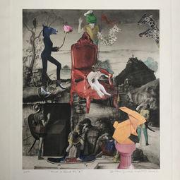 Hand in Hand 'NL' # 1 by Umibaizurah Mahir Ismail