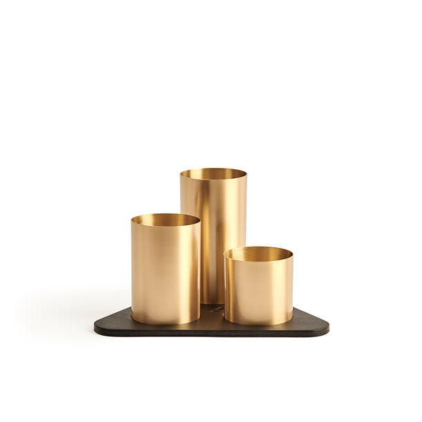 Manhattan Gold by Uniqka