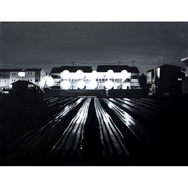 19.Light of house by Naoki Katagiri