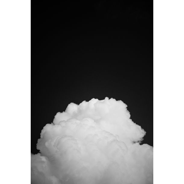 Black Clouds II by Tal Paz-Fridman