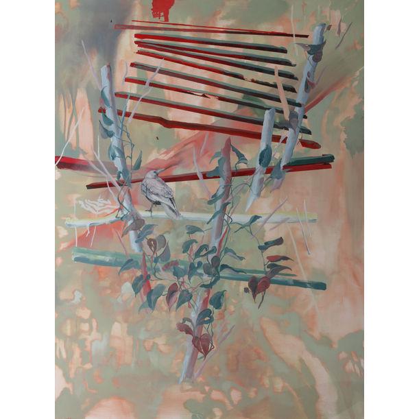 Effervescence by Vivian Loh