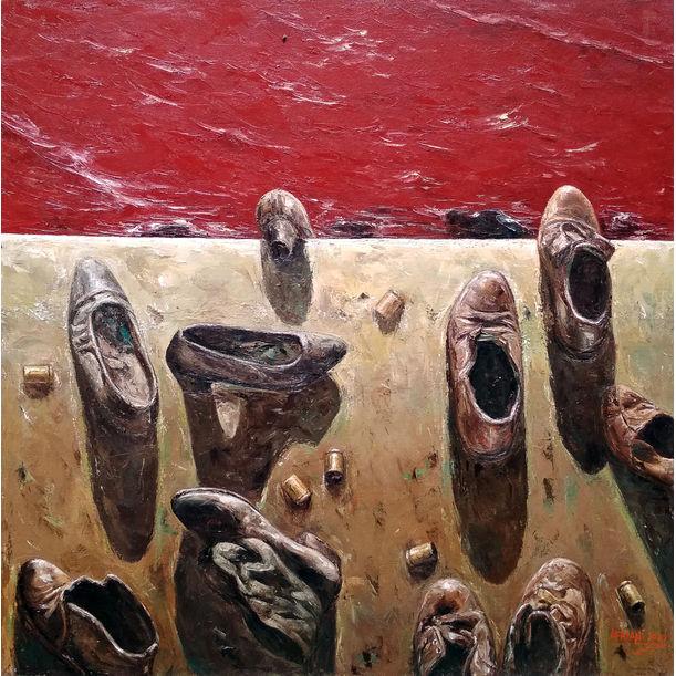 Dark Story by Afriani