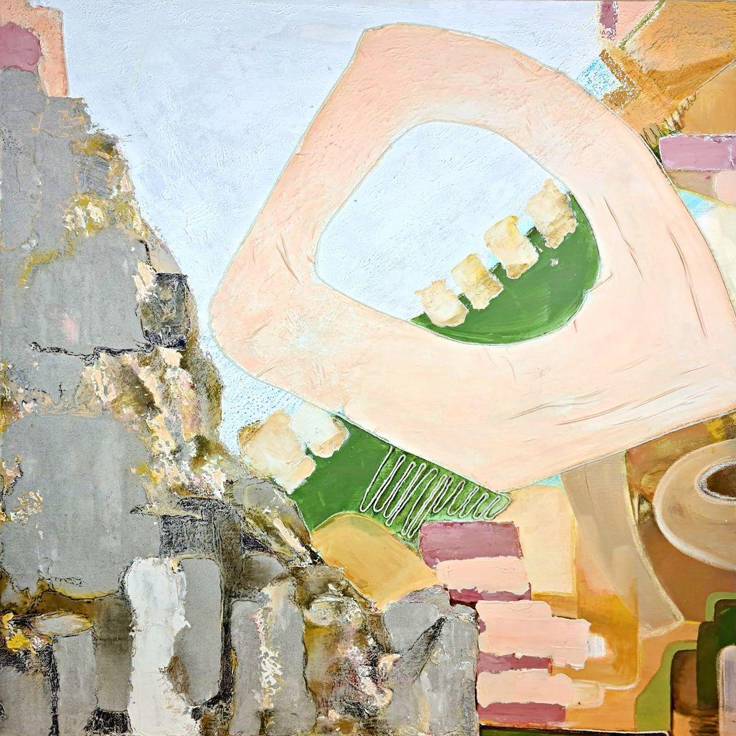 """""""The Loop"""" by Aliya Rabbani"""