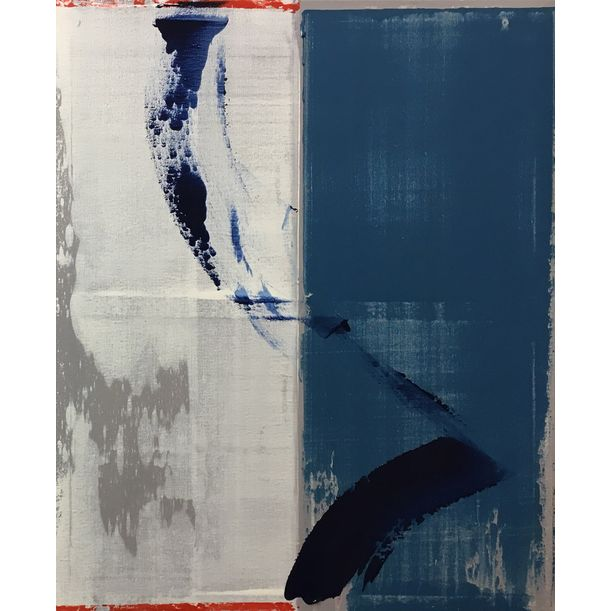 Untitled #020 by Tim Fawcett