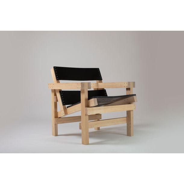 Cananea Chair by Manuel Muñoz Gomez Gallardo