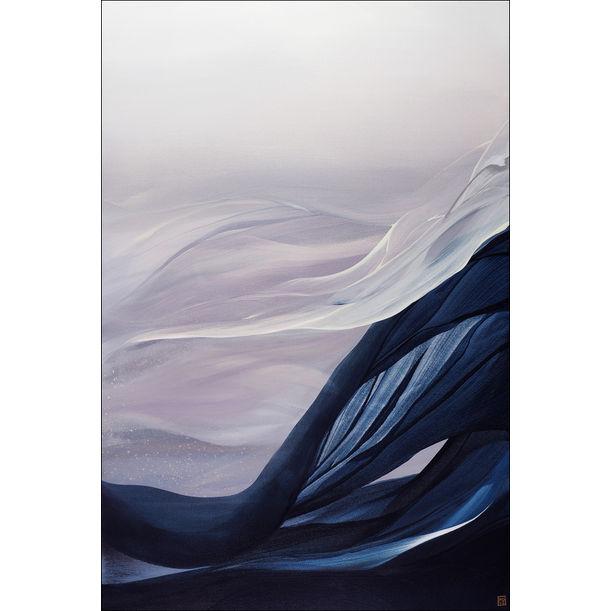 Lucid Stillness by Novi Lim