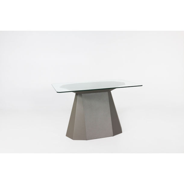 Phan collection - DINING TABLE by SSTEEL