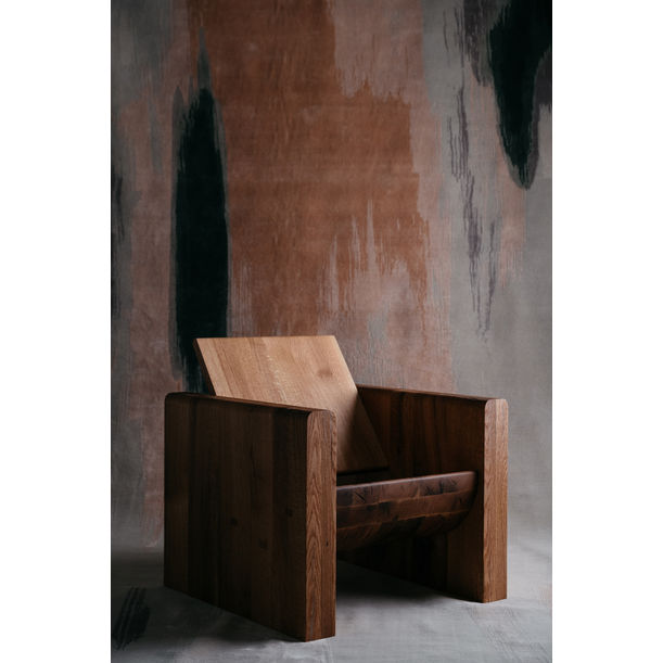 Case Study 01: On Mass Chair by Odami