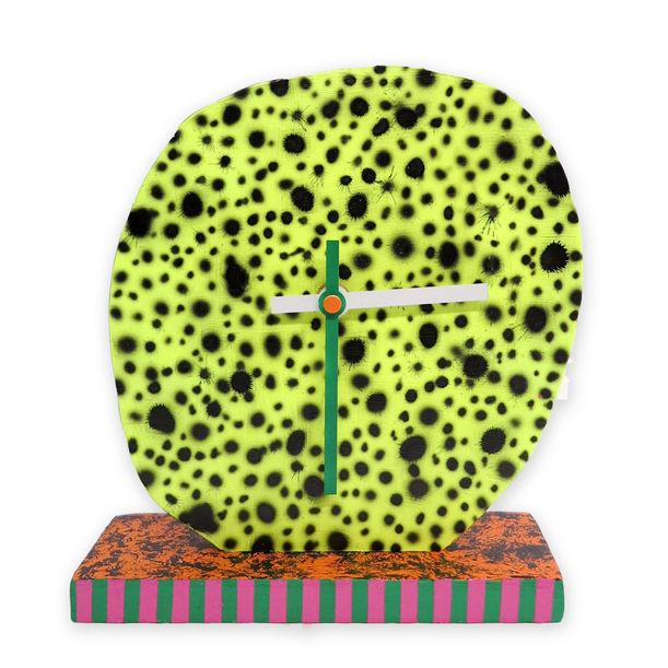 Clock I by Jonathan Casella