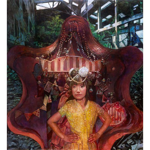 MAWAR, MAKHLUK DALAM KULIT SENDIRI 2 by Marvin Chan