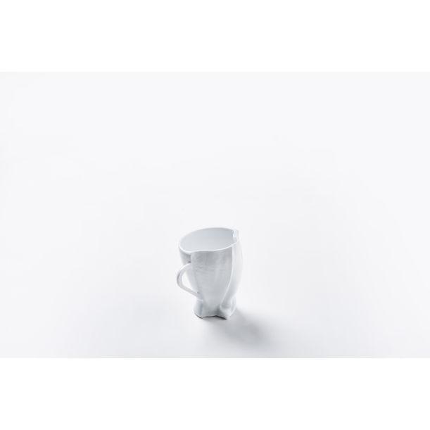 Fabric Formula 1 - Tea Cup by Zhekai Zhang