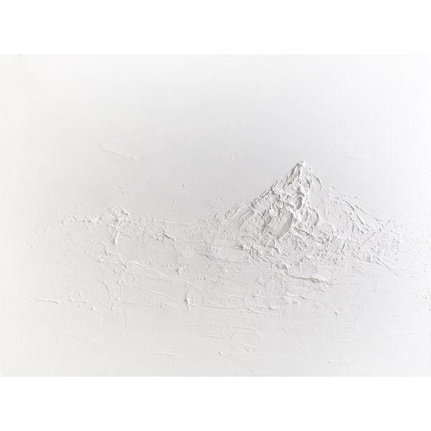 White 01 by Yin Chua