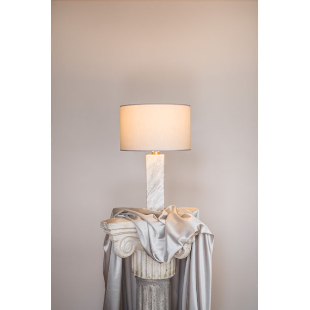 Athens collection table lamp by Brajak Vitberg