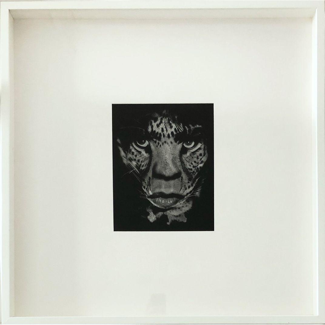 Mick Jagger, 1992 by Albert Watson