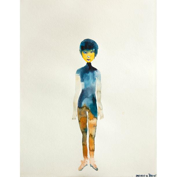 alw by Satoshi Date