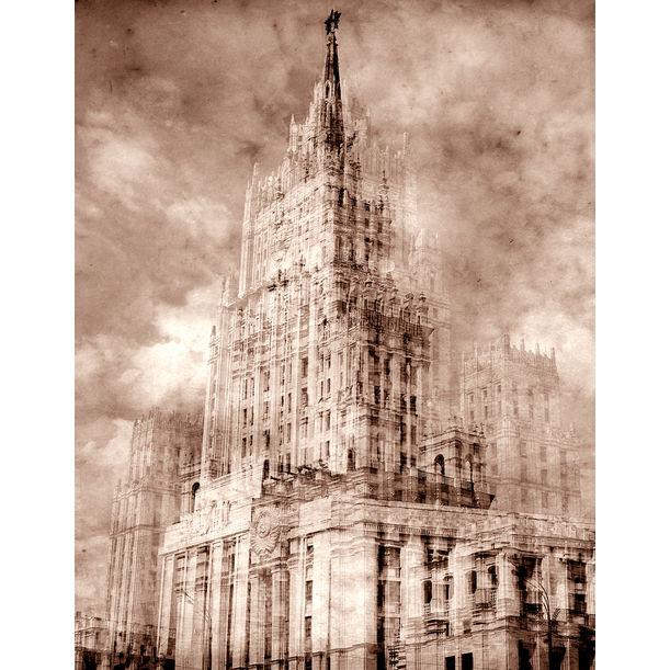 Empire 1 by Vladimir Clavijio-Telepnev