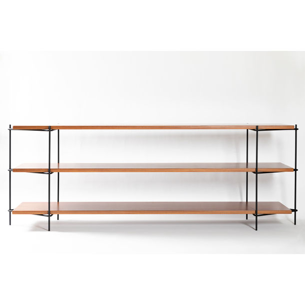 Carlos Shelf System by Samuel Lamas