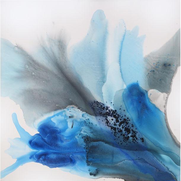 Etamine by Muriel Napoli