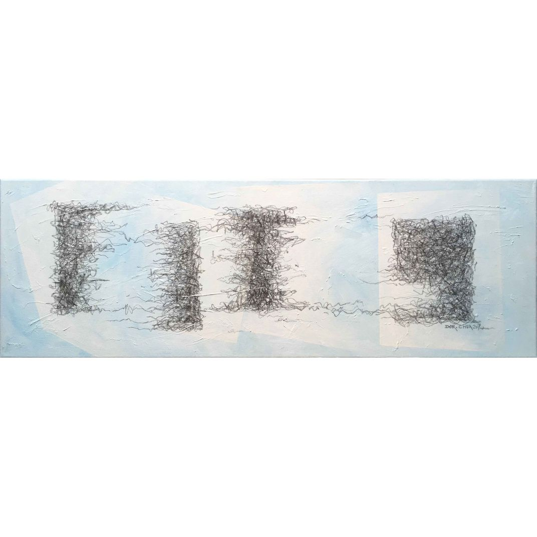 Para 6;25 by Doreen Chua