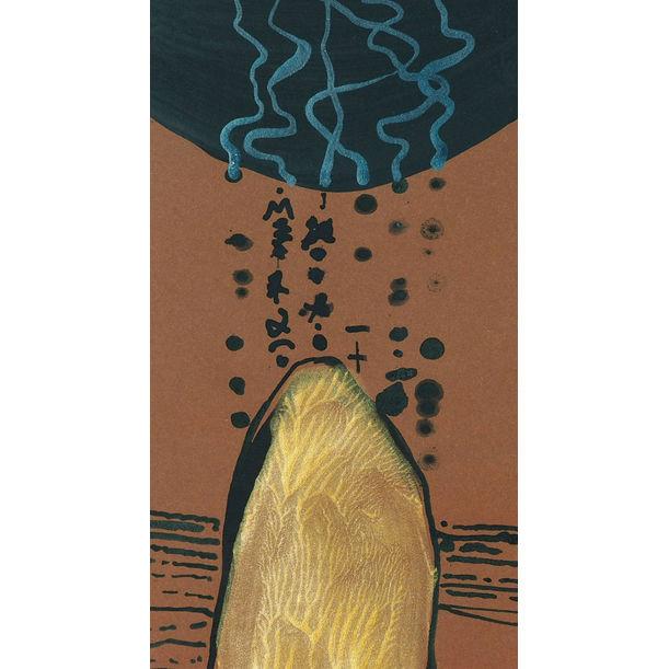 Myths / Brown V04 by Roy Van Ecke