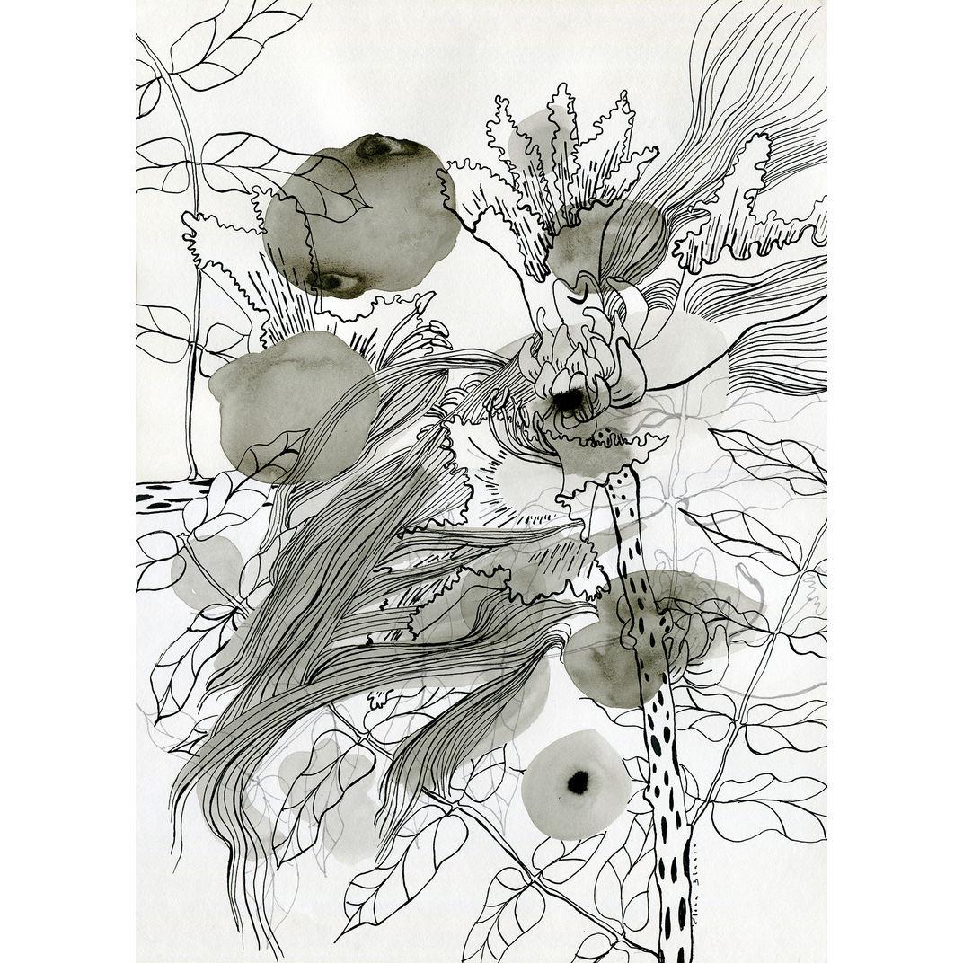 Life flow by Elena Blanco