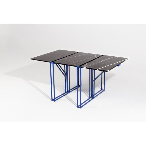 Refectorio 5002 Dining Table by Angel Mombiedro
