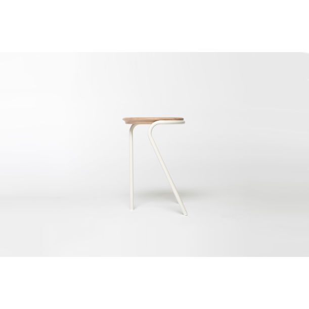 The Stool by Xiang Guan