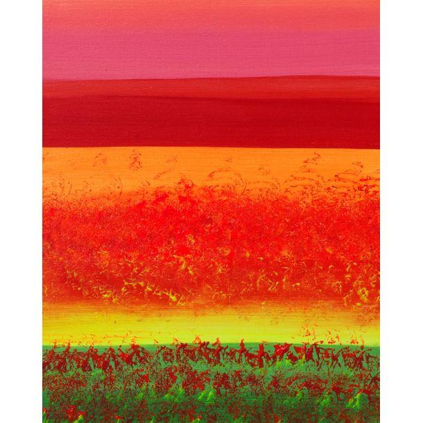 Horizon II by Davide De Palma