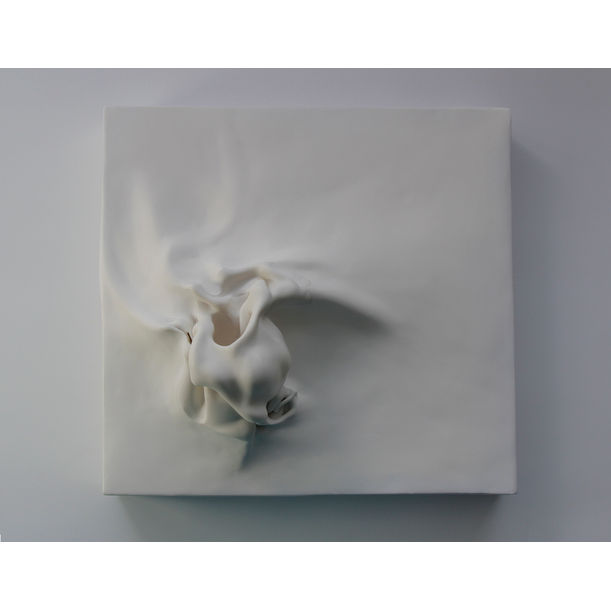"""""""Emergence"""" series - """"Emergence 1"""" by Sharon Brill"""