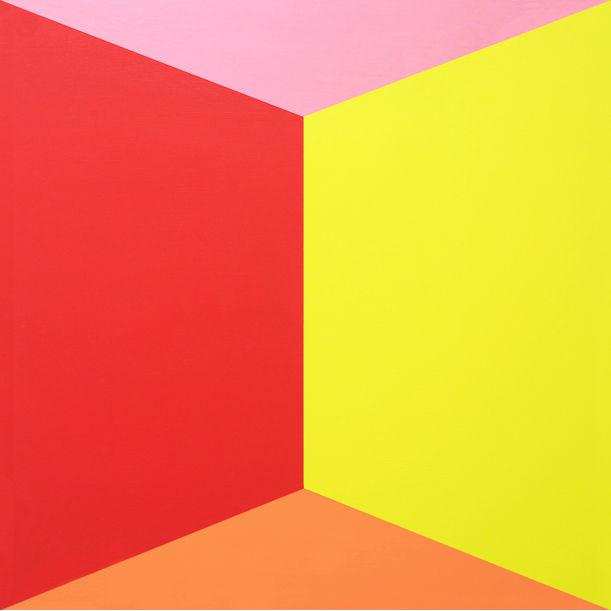 Box V (Architectural Butterfly) by Brent Hallard