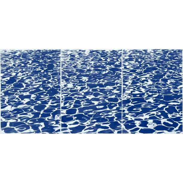 Fresh California Pool Patterns by Kind of Cyan