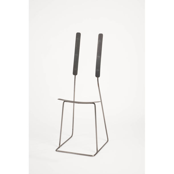 2 notes chair by Neil Nenner