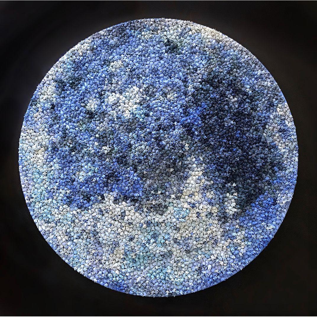 Blue Moon by Koo Seunghwui