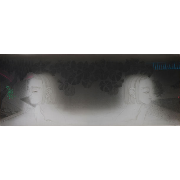 Retrograde by Wong Xiang Yi