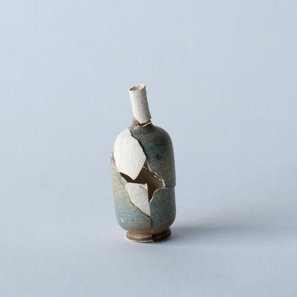 Fragile Structure #13 by Norihiko Terayama