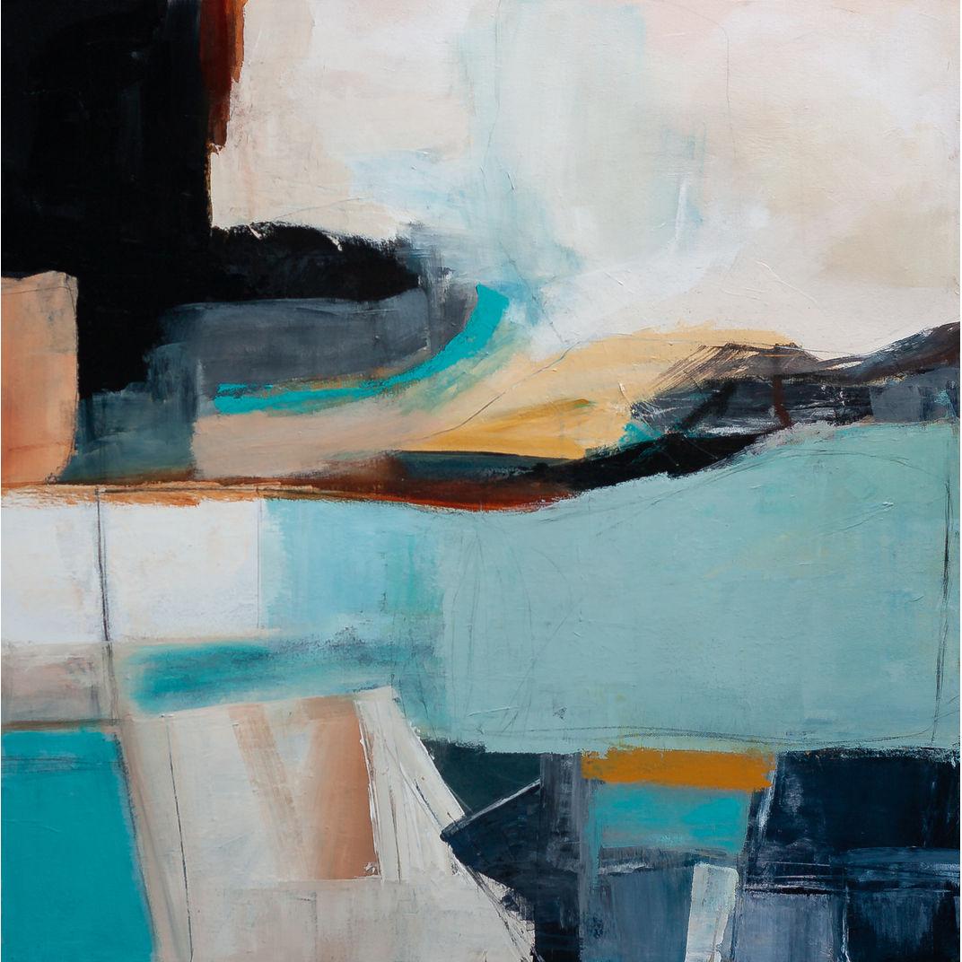Voyage by Melanie Biehle
