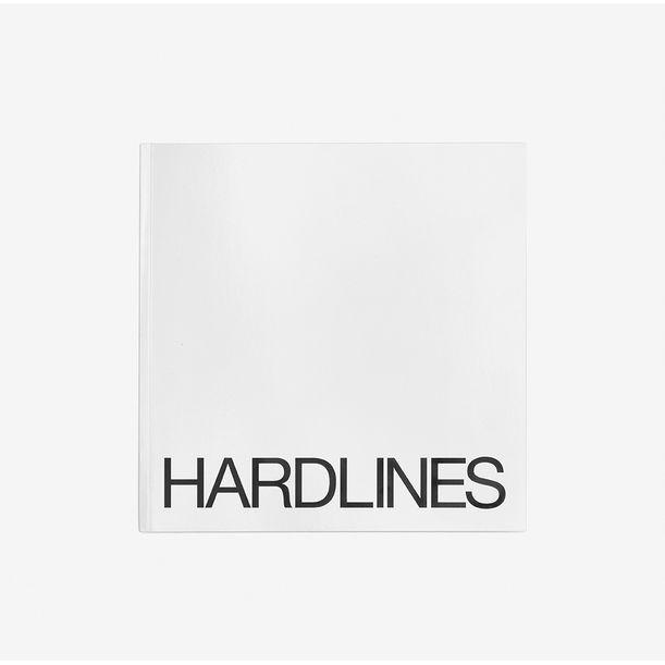 HARDLINES by Daniele De Batté