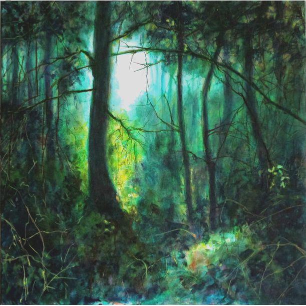 Forest by Fabienne Monestier