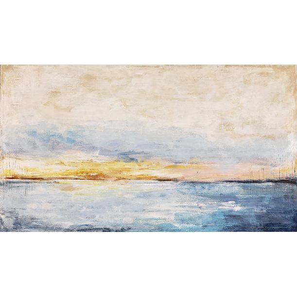 Seascape#1 by Mariana Maia
