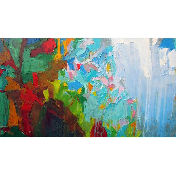 Movement of Dreams II by Abhishek Kumar