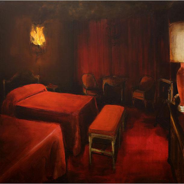 Phenomena (32) by Jarik Jongman