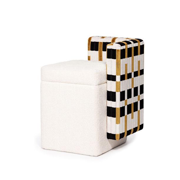 Not a Cube | stool by Joana Santos Barbosa