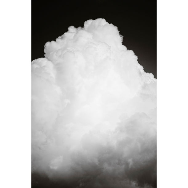 Black Cloud III by Tal Paz-Fridman
