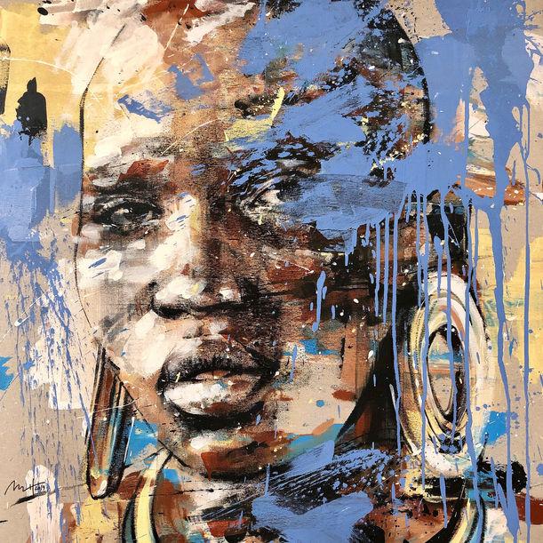 Surma No. 1 by Mario Henrique