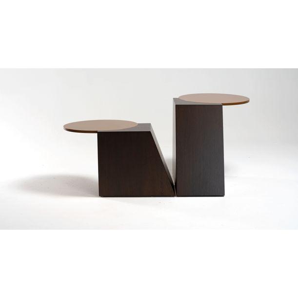 V tables by Jason Mizrahi